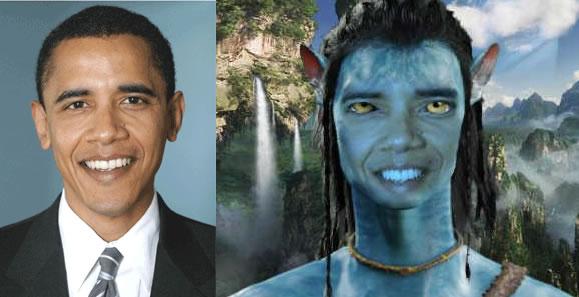 avatar di Obama