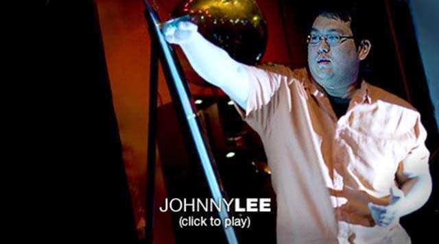 Johnny Lee