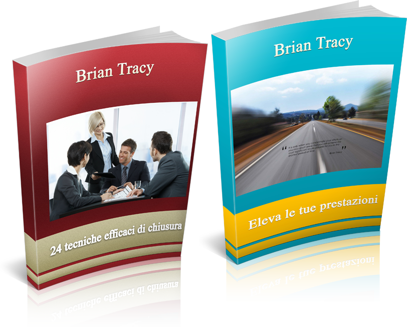 Ebook Gratis Brian Tracy