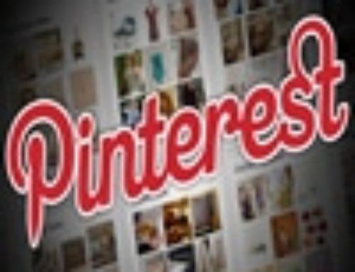 Pinterest: E' tempo di usare anche questo social? [Infografica]