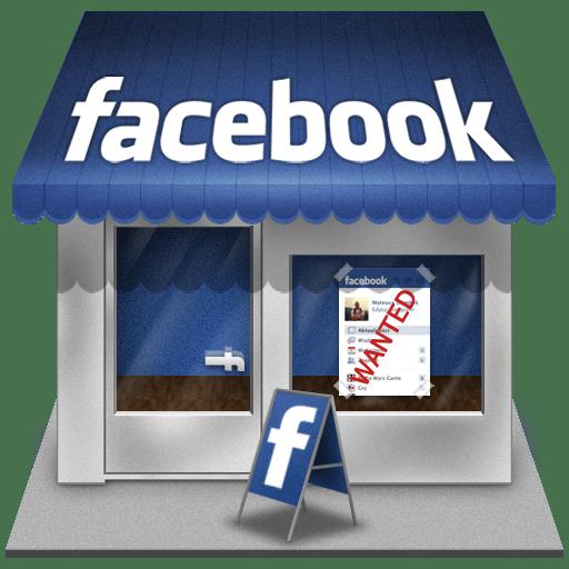 Facebook: tre vantaggi della Fan Page