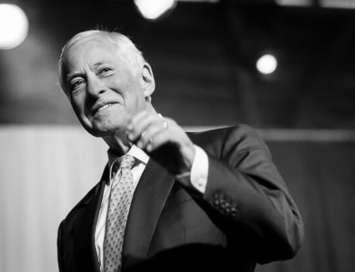 Brian Tracy ti invita a TOTAL BUSINESS MASTERY