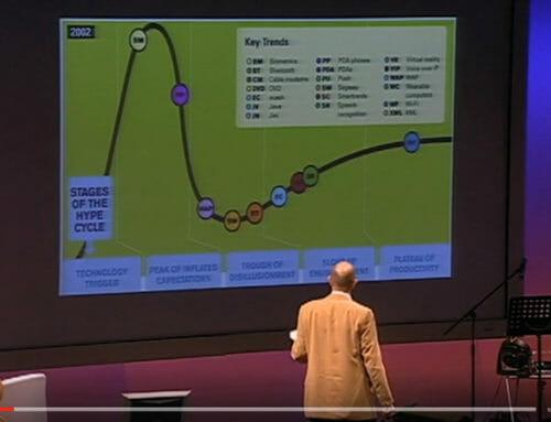 La Coda Lunga della tecnologia: Chris Anderson