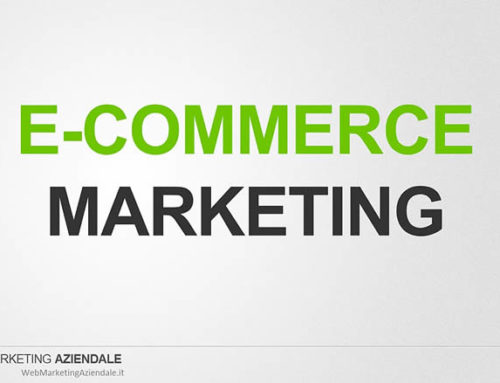 E-commerce: 16 strategie di marketing per aumentare le vendite