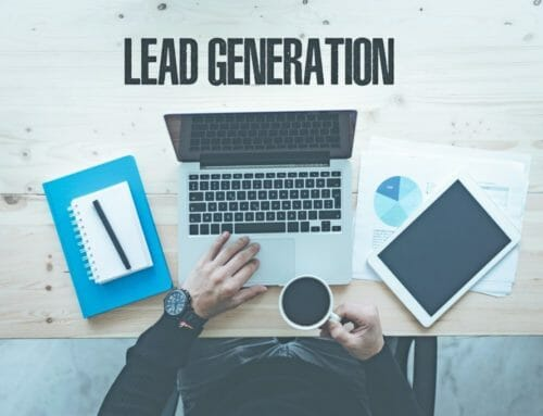 Aumentare le vendite? Investi in Lead Generation