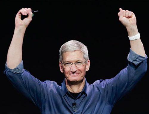 Apple sta per diventare la prima azienda da $ 1 trilione