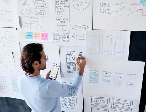 Web Design per ecommerce: perché l'esperienza dell'utente viene sottovalutatà?